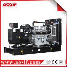 AC 3-фазный генератор, AC 3-фазный Тип выхода 545KW Генератор 681KVA