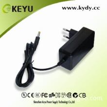 CE PSE KC CCC CB approved 12v 1.5a cctv camera adaptor