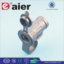 Tomada elétrica Daier Marine Cover12V DC