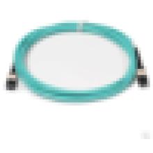 Chine gros MPO om3 plc mm fibre patch cord / jumper