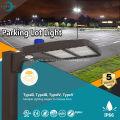 240w Straßenlaterne führte für Gartenparkplätze