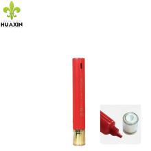Envase de muestra de tubo de crema de labios de pequeña capacidad de 20 ml