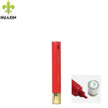 Embalagem pequena da amostra do tubo do creme do bordo da capacidade 20ml