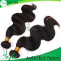 Extensión del pelo de la Virgen de Remy del cabello humano de la armadura de calidad superior del grado 7A