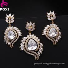 Vente en gros de bijoux en or bijoux en or de Chine