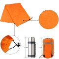 Warmes Wetter Outdoor Camping Rucksack Wandern Schlafsack