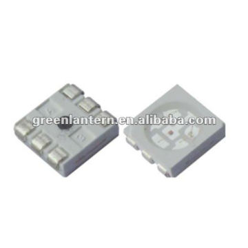 5050 smd led plcc-6