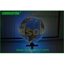 Kugelanzeige 1m Durchmesser LED / globale LED-Anzeige