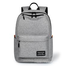 Wholesale Cheap School Bag Laptop Backpacks Business Travel Bookbag With USB Charging Port