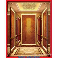 Bonne décoration Faible prix Observation Ascenseur et ascenseur de passagers