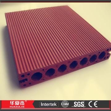WPC Composite Floor Boards WPC Decking Tiles