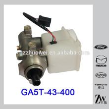 Piezas sueltas auto hidráulico freno cilindro maestro para Mazda GA5T-43-400