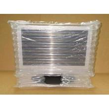 Quakerproof airbag de columna para el envío de televisión