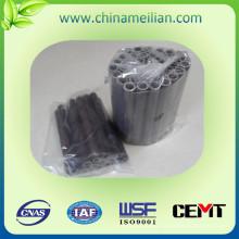 Tubo de aislamiento de cable de fibra de vidrio
