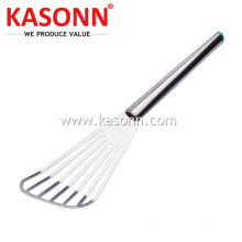 Slotted Stainless Steel Fish Spatula Turner