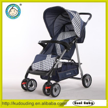 High quality cheap custom aluminum alloy baby stroller