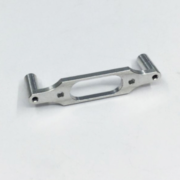 Custom Machining Aluminium Bracket Parts