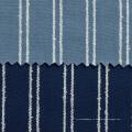Yarn Dyed Woven Cotton Denim Fabric For Shirt