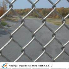 Diamond Wire Mesh Fence