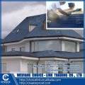 roof material laminated colorful asphalt shingle