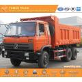 DONGFENG 6X4 hydraulic dump truck 20tons