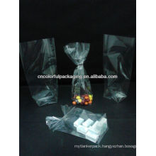 OPP TRANSPARENT STAND UP CANDY PACKAGING BAGS