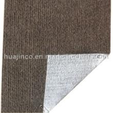 Melhor Preço Modern Velour Rib Carpet