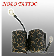 Embalaje individual del tatuaje máquina Colis