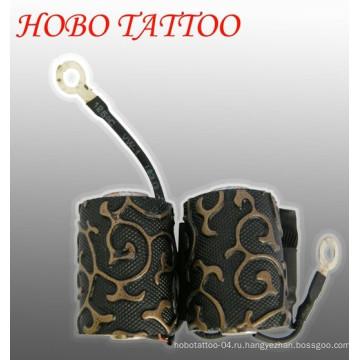 Индивидуальная упаковка Колиш машина татуировки