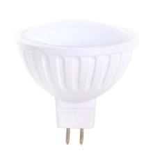 Nuevo diseño reflector LED MR16 4.5W 360lm AC/DC 12V