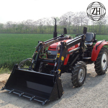 Different Horse Power Mini Tractor Front Loader