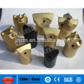 7 Degree Tapered Button Bits For Rock Drill