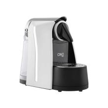 C. a máquina de café cápsula