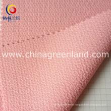 Jacquard Polyester 100%T Seersucker Fabric for Textile Garment (GLLML144)