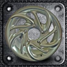 4x4 Alloys Wheels Silver 16 inch