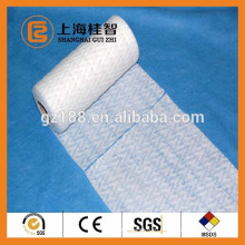 Большой/маленький точки спанлейс нетканые ткани алмаз тиснением нетканые