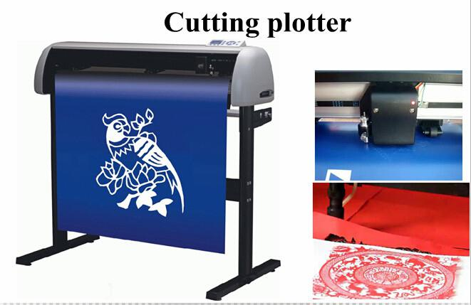 cnc cutting ploters