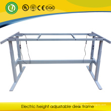2015 four legs synchronous electric big meeting desk frame