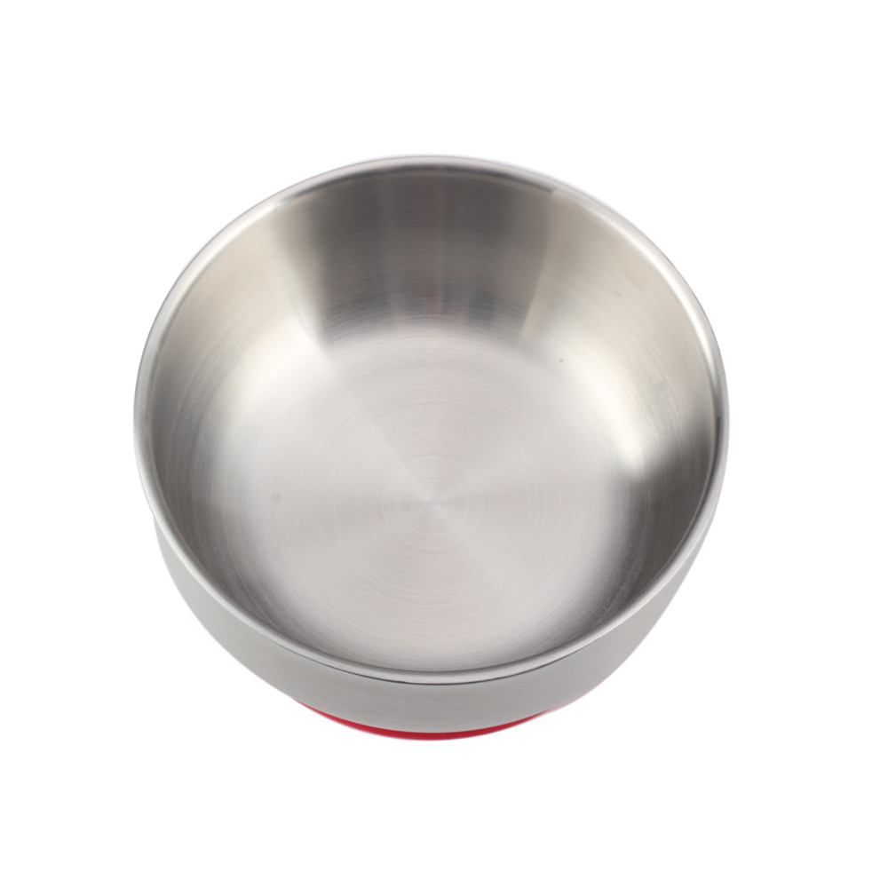 Double Wall Baby Bowl