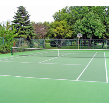 Modular PP Interlocking Court Tiles Basketball Court Tiles