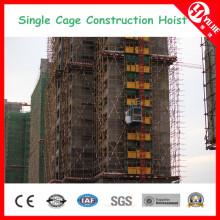 Sc100 Construction Elevator Hoist Lifter