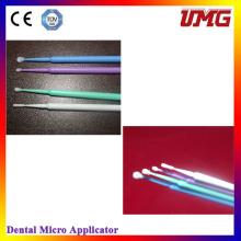 Disposable Dental Micro Applicators Dental Material