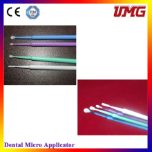 China Sale Dental Product Dental Micro Applicator with FDA