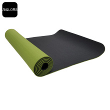 Premium Exercise Fitness TPE Foam Yoga Mat
