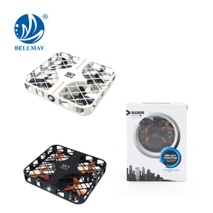 2.4GHz Mini Wireless RC Box Drone For Kids