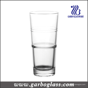 Clear Highball Glass Cup