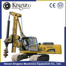imt used rotary drilling rig para la venta