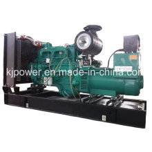 375kVA Power Generator Set with Cummins Diesel Engine