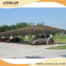 aluminum galvanized poles for carport canopy