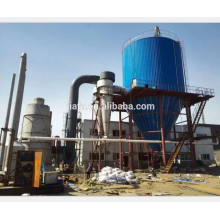Chinese Professional for China Spraying Dryer, Spray Drying, Herbal Spraying Dryer Manufacturer and Supplier High Speed Centrifugal Spraying Drying Machine supply to Anguilla Suppliers